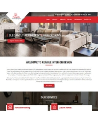 Reivole Interior Design