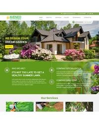 Aveneo Lawn & Landscaping