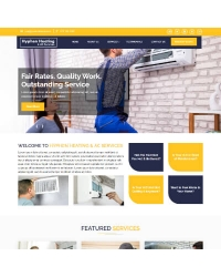 Hyphen Heating & AC Services