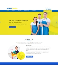 Acium Cleaning Services