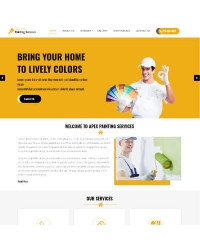Apex Painting Services