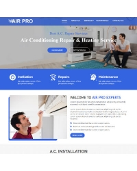 Air Pro Experts