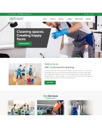 ABC Commercial Cleaning
