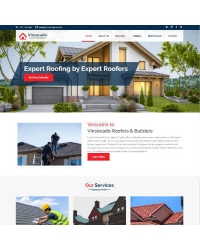 Vinsocado Roofers & Builder