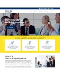 Ventures HR Consulting