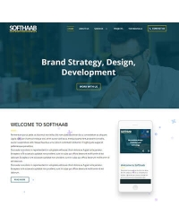 SoftHaab Software Consulting