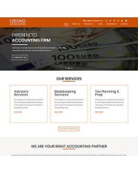 Orsno Accounting
