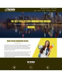 Toronto Immigration Service