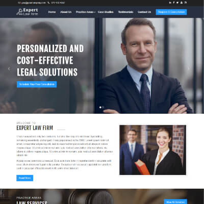 Expert Law Firm