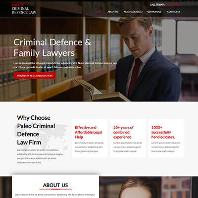 Paleo Criminal Defence Law Firm