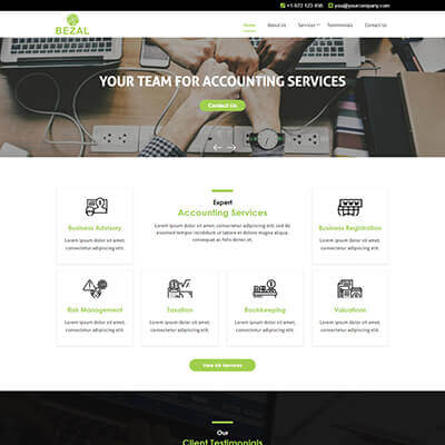 Bezal Accounting