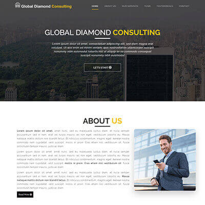 Global Diamond Consulting
